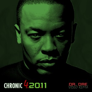 The Chronic 2011 – Dr. Dre Video Mix (COMMERCIAL)
