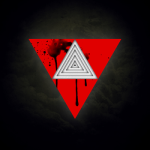 Bloodshot Pyramid – Every Level Larger