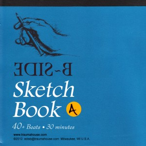 EDIS-B – Sketch Book A