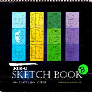 EDIS-B – Sketch Book B