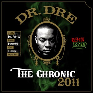 The Chronic 2011 – Dr. Dre Video Mix