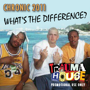 Dr. Dre – What's The Difference Remix