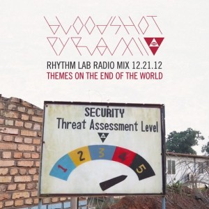 Bloodshot Pyramid – Rhythm Lab Mix 12.21.12
