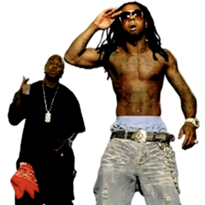 Lil Wayne – Stuntin' Like My Daddy Remix